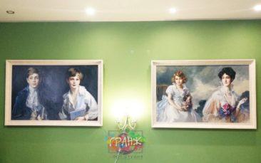Репродукции картин купить Воронеж